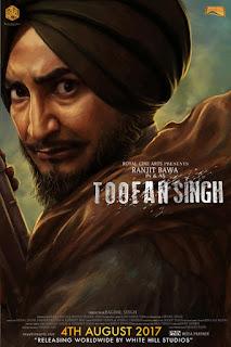 Toofan Singh 2017 720p HD Punjabi GOPISAHI