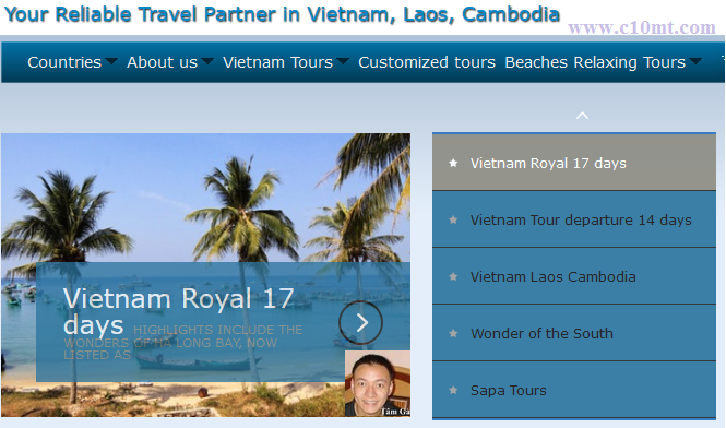 Asia Pacific Travel | VietNam Tour Operator | VietNam Package Tours