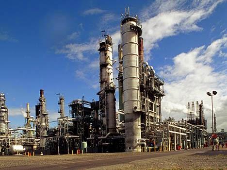 وظائف البترول في مصر 2014