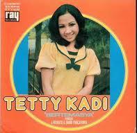 Tetty Kadi - Gadis Kecil ( Karaoke )