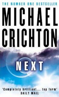 [recomendación] Next de Michael Crichton