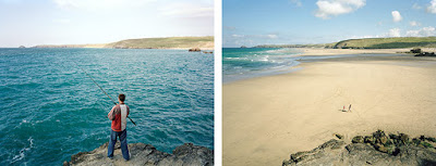 Playa de Perranporth - Cornualles