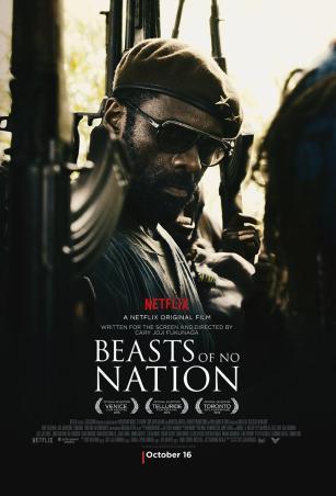 Beasts Of No Nation นักรบร้ายเดียงสา