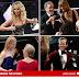 El 90° Oscar fue la noche del vino de Jennifer Lawrence en el Detrás de Cámaras