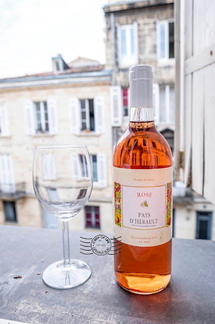 FRANCE Bordeaux - The Biennial Wine Festival and Things to Do
