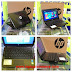 LAPTOP GAMMING HP 14 INTEL CORE I3-4030U VGA NVIDIA 2GB
