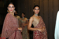 Models Unveiling Of Spring Summer 17 Collection by Shyamal and Bhumika ~  Exclusive 43.JPG