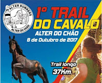ALTER DO CHÃO: 1º TRAIL DO CAVALO