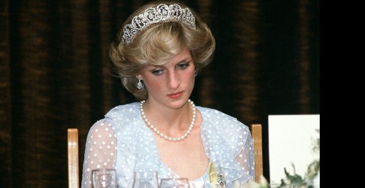 Τι ήθελε η Diana πολύ και δεν κατάφερε ποτέ να το αποκτήσει;