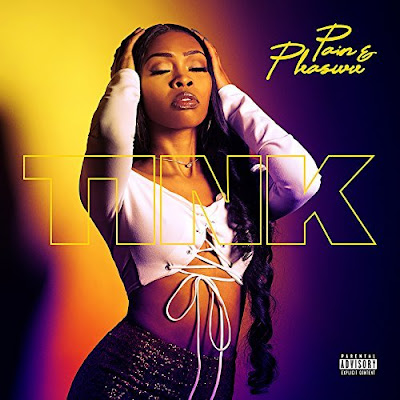 mp3, singer, song, ep, tink, pain & pleasure, spotify, playlist, itunes, tink, female artist,