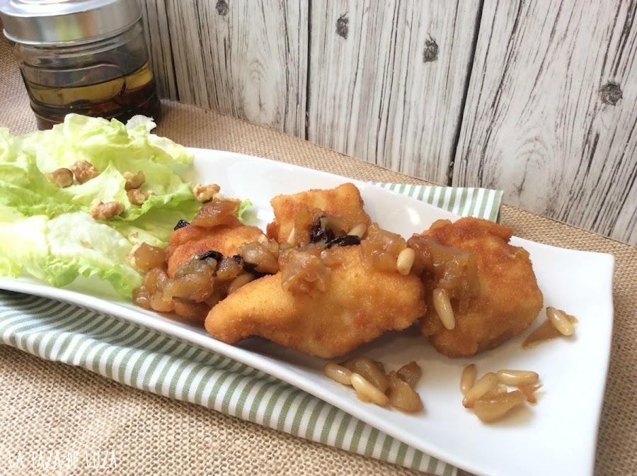pollo-salsa-chutney