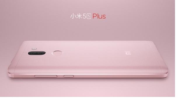 Xiaomi mi 5s plus giá rẻ