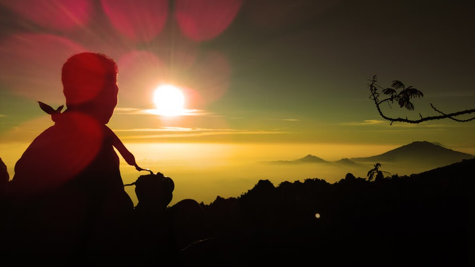 ✩ kata kata mutiara pendaki gunung dan pecinta alam bro bali
