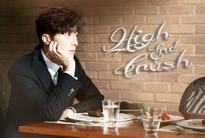 Sinopsis Drama Korea High End Crush