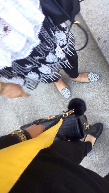 fashionblogger muenchen chris hanisch outfit crocobag yellow dolce gabbana maennlicher blogger junge outfit