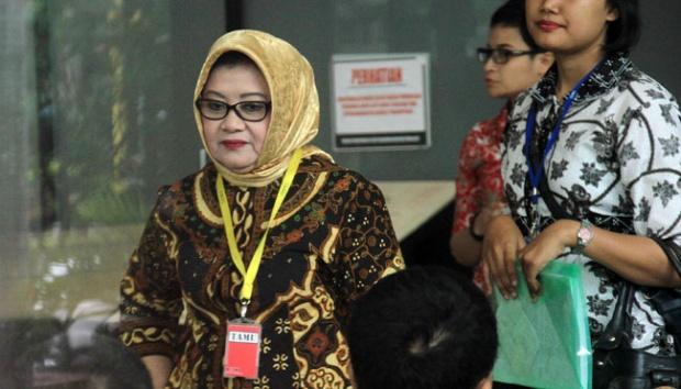 Bupati Subang Gunakan Dana BPJS untuk Cicil Utang Kampanye