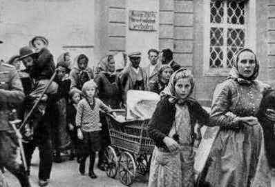 genocide ww2 holocaust - photo #21