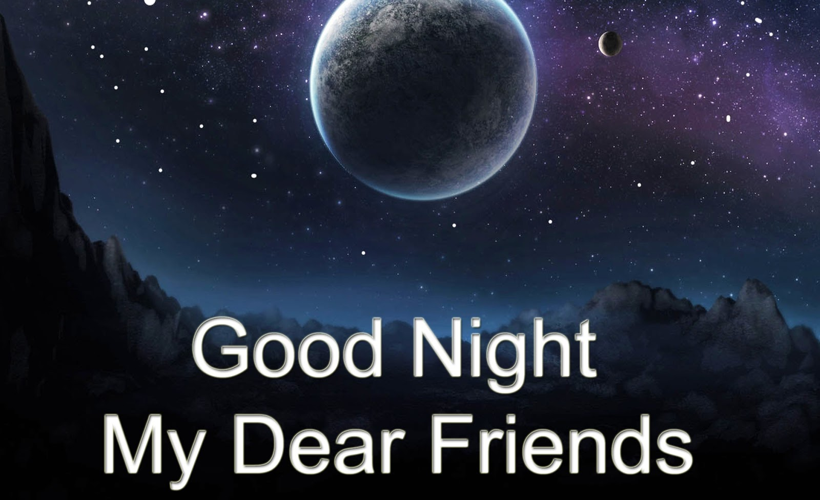Best good night hd images 3d pictures photos quotes wallpapers good night wallpaper voltagebd Images