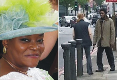 Mother of Michael Adebowale Woolwich second suspect