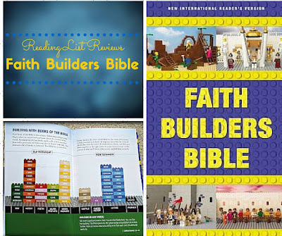 Faith Builders Bible Review on Reading List