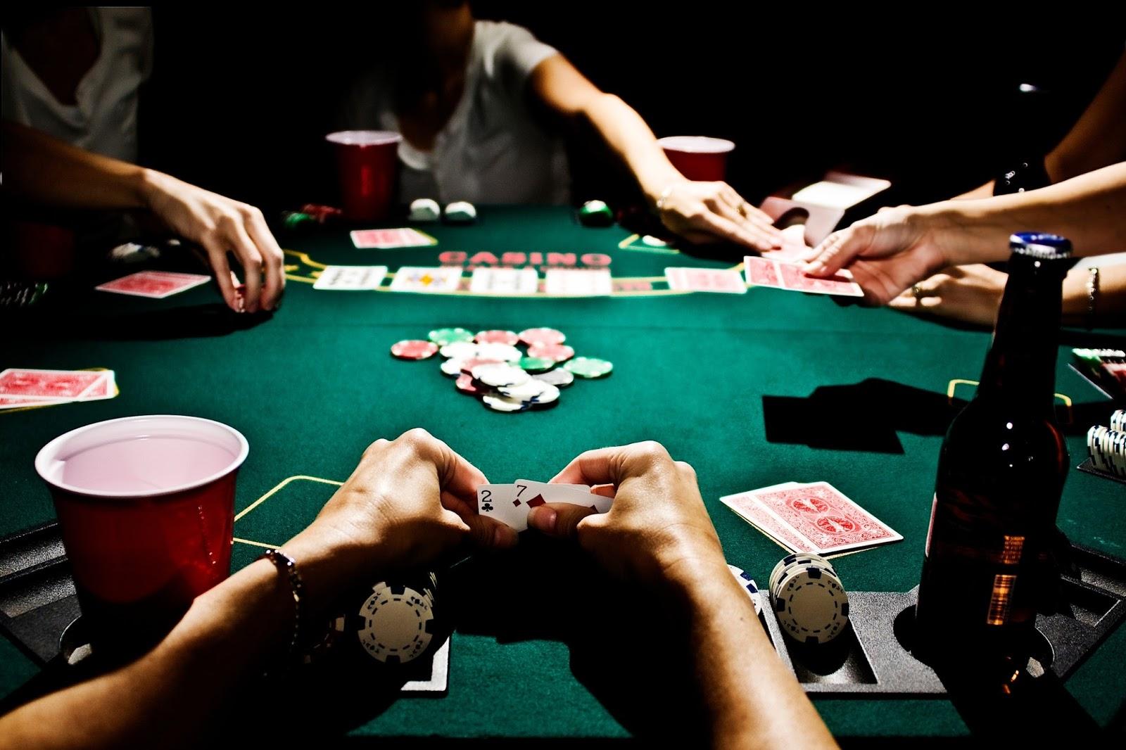 Judi Poker Online Deposit 10 Ribu