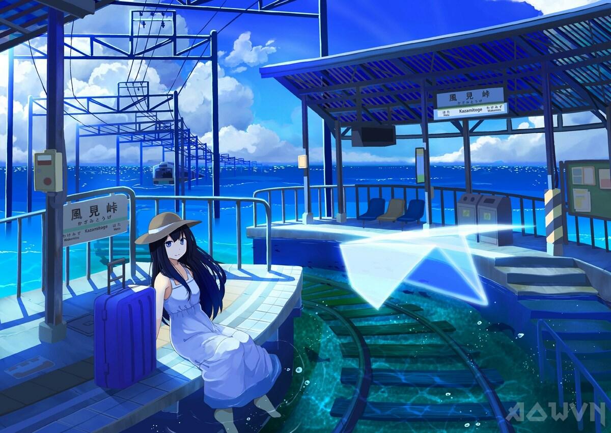 221 AowVN.org m - [ Hình Nền ] Anime cho điện thoại cực đẹp , cực độc | Wallpaper
