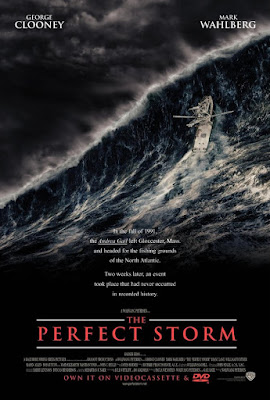Sinopsis Film The Perfect Storm (2000)