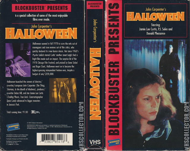 Halloween Movies Thread... - Part 2 - The SuperHeroHype Forums