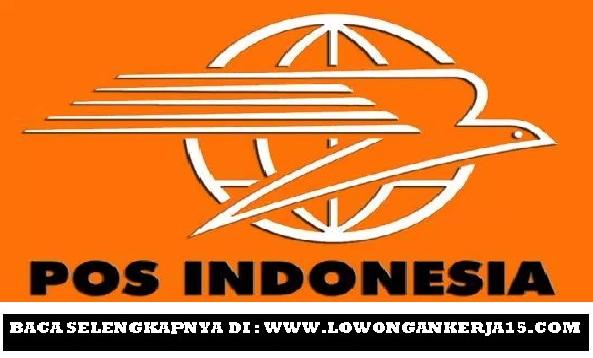 Lowongan kerja Pos Indonesia Bantul