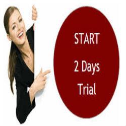 2 Days Free Trial