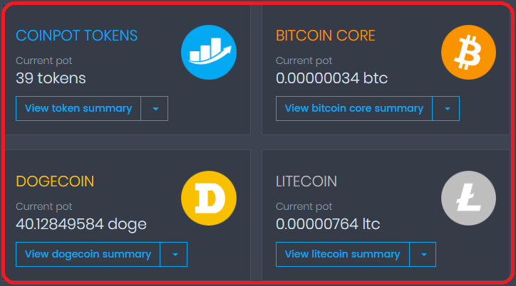 MoonDogecoin Earn 100 Dogecoin Daily ~ Free Bitcoin Income Way