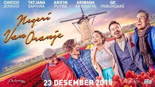 Download film Negeri Van Oranje Bluray Indonesia 2015