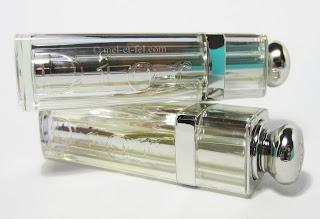Dior Addict Lipstick 467 Bow & 687 Espiegle