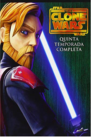 Star Wars: The Clone Wars o Star Wars [Temporada 5] [Mega] [HD]