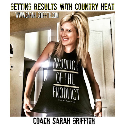 country heat nutrition guide, what is country heat, country heat meal plan, country heat womens transformation, sarah griffith, gluten free country heat meal plan, top beachbody coach, country heat recipes,