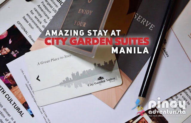 Amazing Stay at City Garden Suites Manila Hotel Reviews