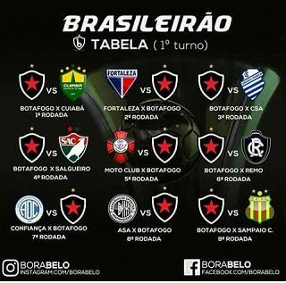 BRASILEIRÃO SÉRIE C 2017
