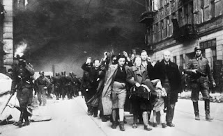Florentine Jews rounded up and sent to Auschwitz