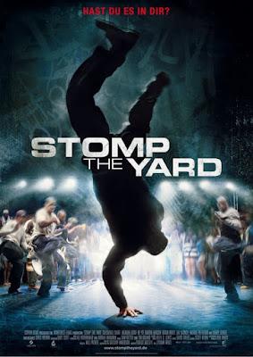 Stomp The Yard จังหวะระห่ำ หัวใจกระแทกพื้น