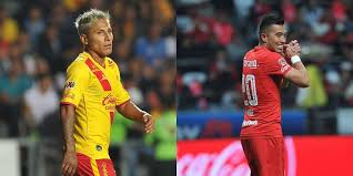 Morelia vs Toluca