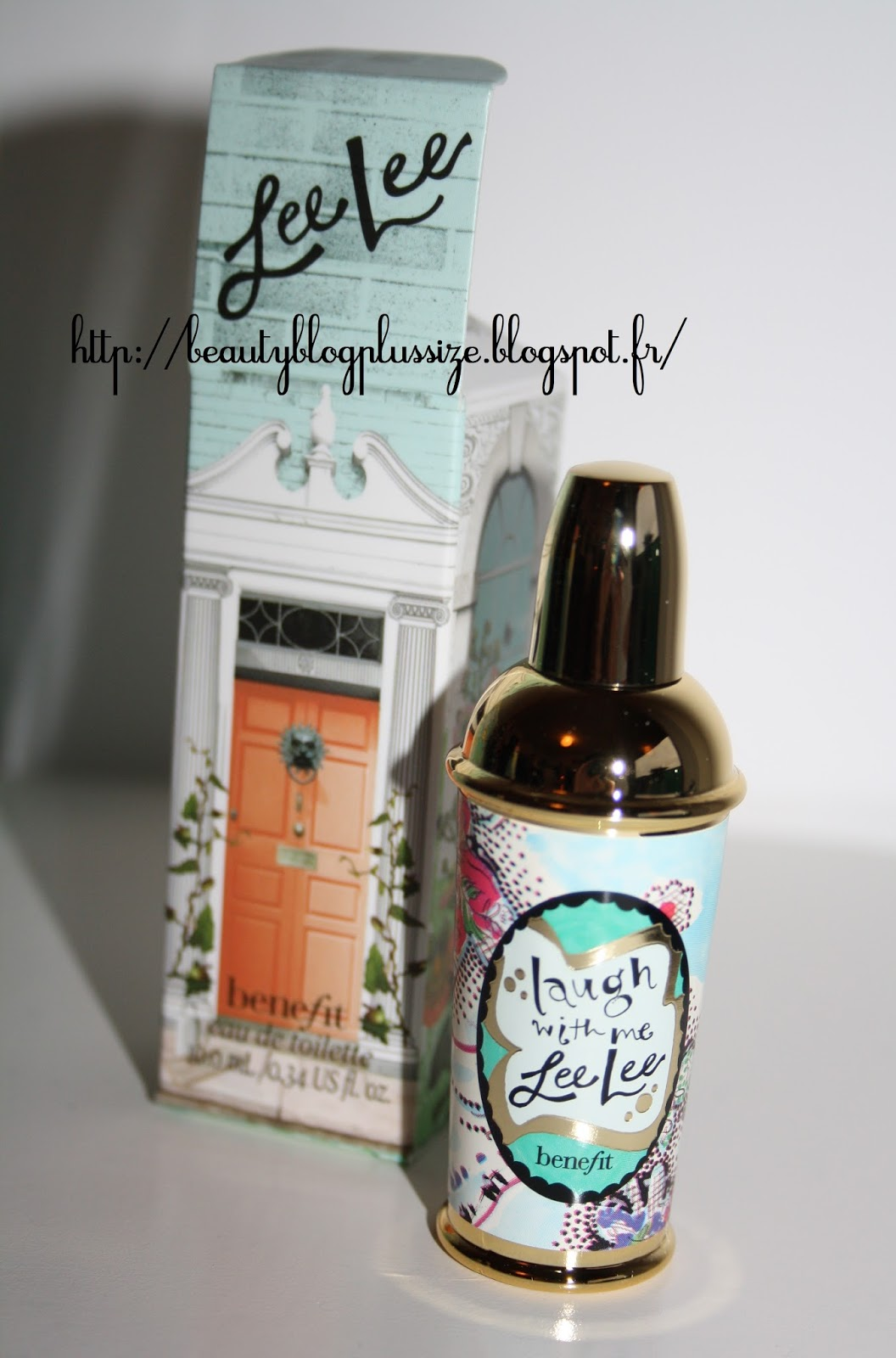 SizeLeelee's Blog BenefitLa Petite Secret Beauty Plus De eWECxQdBro