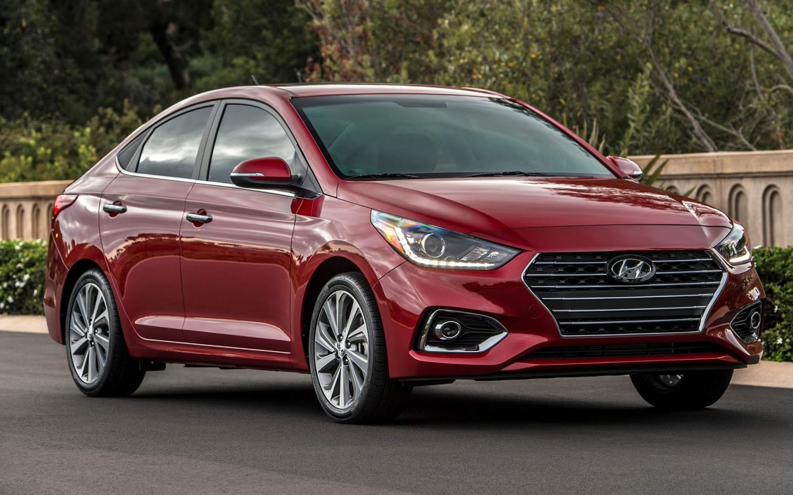 hyundai accent 2018 fotos e especifica es oficiais eua car blog br. Black Bedroom Furniture Sets. Home Design Ideas