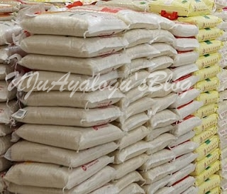 Nigeria now 2nd largest rice producer in the world- Presidency