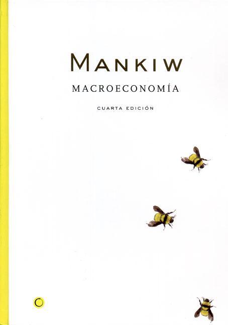Macroeconomía, 3ra Edición – N. Gregory Mankiw