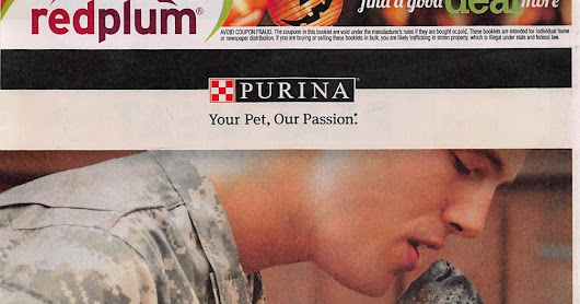 10/29/2017 Red Plum (Purina) Whole Coupon Inserts