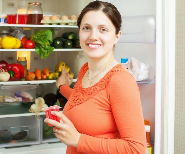 Consejos para manejar los alimentos en el hogar