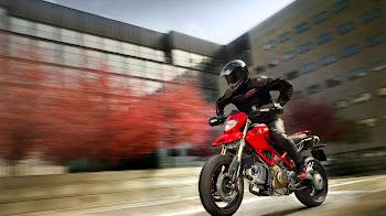 Precauciones en el momento de manejar una moto