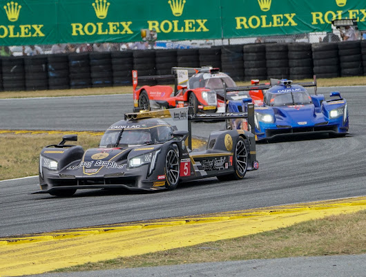 2018 Rolex 24 Hours At Daytona