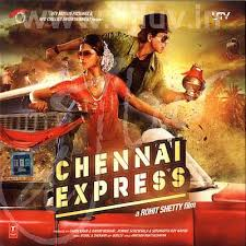Shahrukh Khan, Deepika Padukone Chennai Express Movie Box Office wikipedia, Koimoi