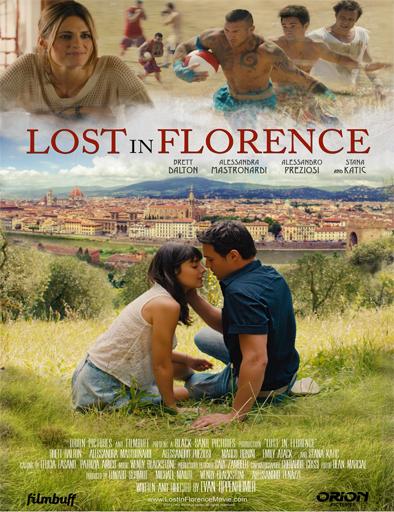Ver Perdido en Florencia (Lost in Florence) (2016) Online